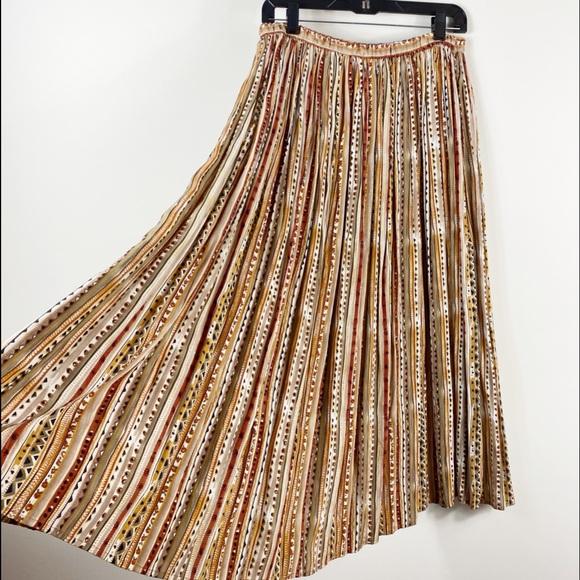 Worthington Dresses & Skirts - Options By Worthington Vintage Pleated Skirt